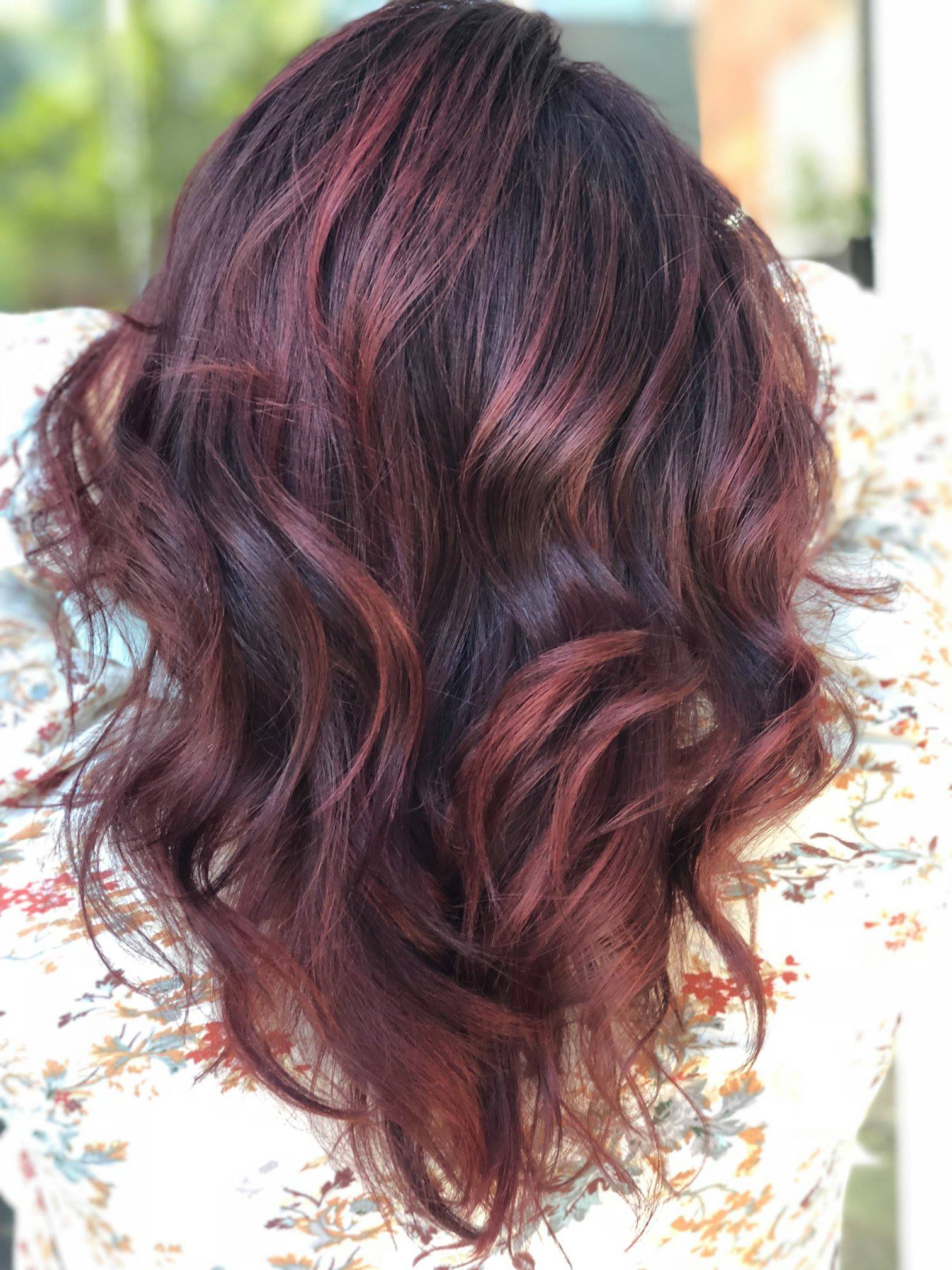haircut and hair color in denver highlands